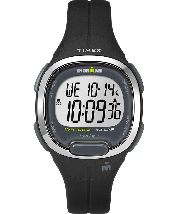 4412546c84b1 Reloj Ironman Transit de tama ntilde o mediano de 33 nbsp mm con correa de  resina