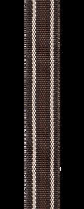 Bracelet en gros-grain