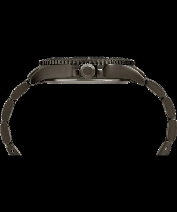 Montre bracelet Expedition Ranger 43mm Gunmetal/Gray/IP-Gun large