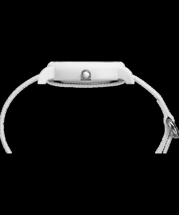 Coffret cadeau montre Weekender Color Rush 34mm avec bracelet en nylon White large