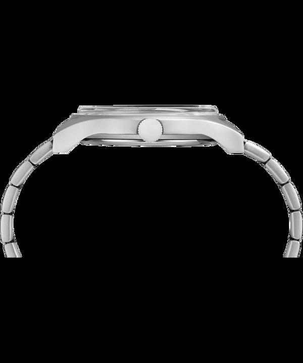 Montre MK1 40mm Acier inoxydable Stainless-Steel/Black large