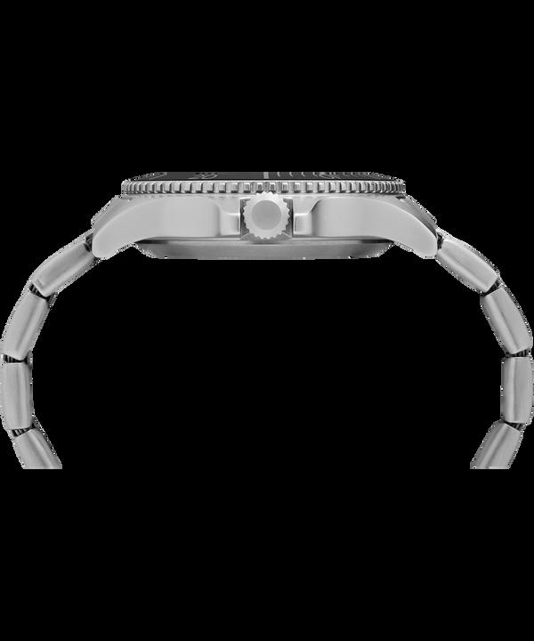 Montre bracelet Expedition Ranger 43mm IP-Steel/Silver-Tone/Black large