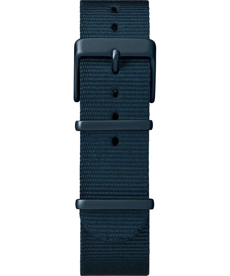 fe98f28c0 MK1 Aluminum 40mm Nylon Strap Watch | Timex