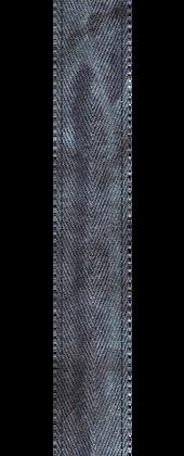 Bracelet sergé usé délavé à la pierre