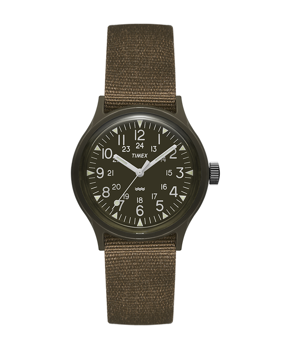 Montre MK1 36mm Bracelet en nylon  large