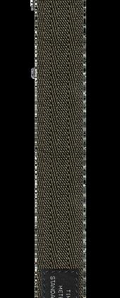 Bracelet en tissage de style militaire