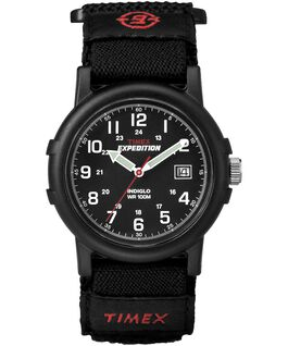 Montre Expedition Camper 38mm FAST WRAP® tissu  large