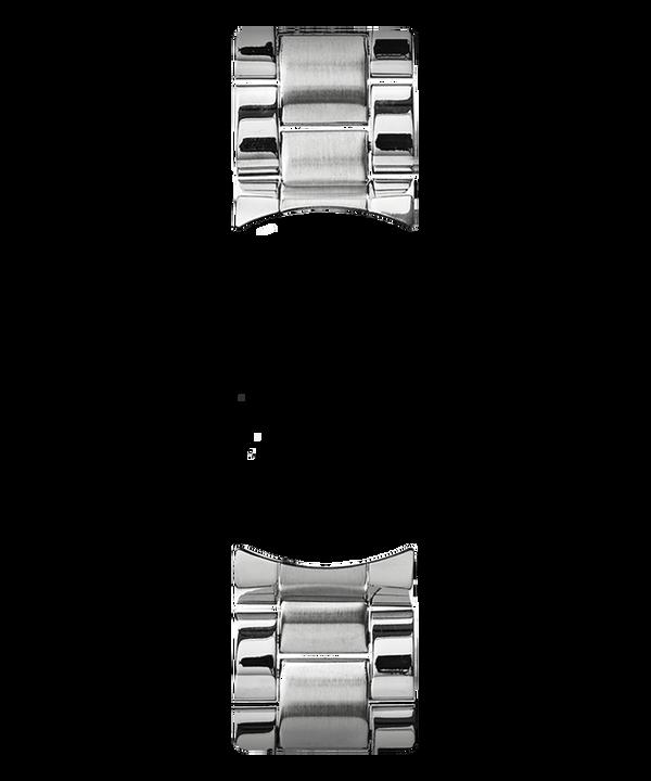 Bracelet en acier inoxydable  large
