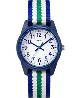 Montre Kids Analog 30 mm Bracelet en nylon  large